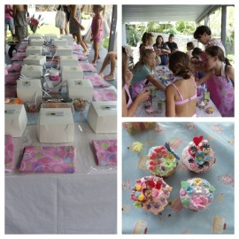 Childrens party1